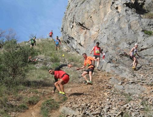 Salto de calidad para la carrera Biosfera Trail
