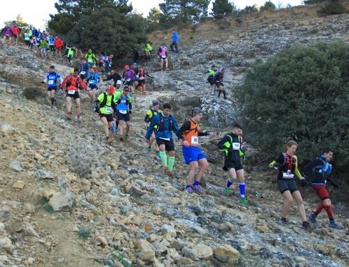 El Arganza Trail, primera parada de la Copa de Castilla y León, abre inscripciones