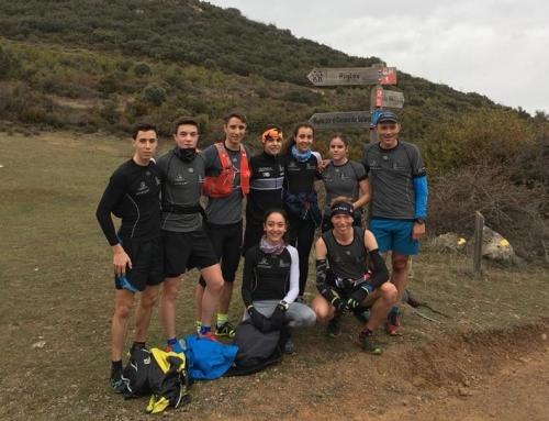 El futuro de las Carreras por Montaña pasa por el Intercentros de Riglos