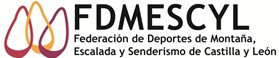 Carreras por Montaña Castilla y León Logo
