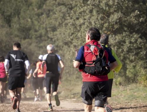 Clubes participantes en el Campeonato de Castilla y León de Carreras por Montaña