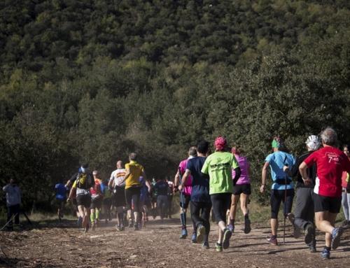 El Campeonato de Castilla y León de Carreras por Montaña viaja a Miranda