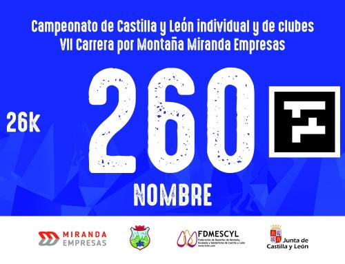 Las fotografías del Campeonato de Castilla y León de Miranda de Ebro, con Pic2Go