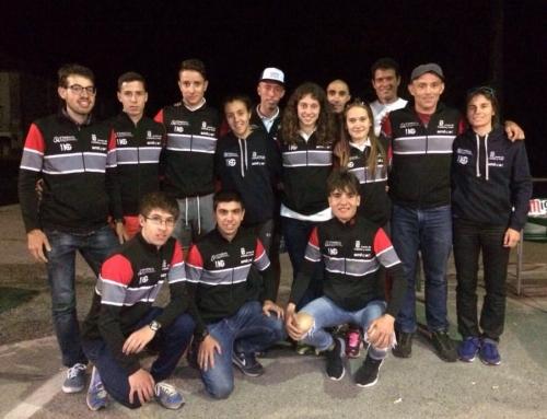 Castilla y León se presenta en Arredondo con un equipo joven y renovado