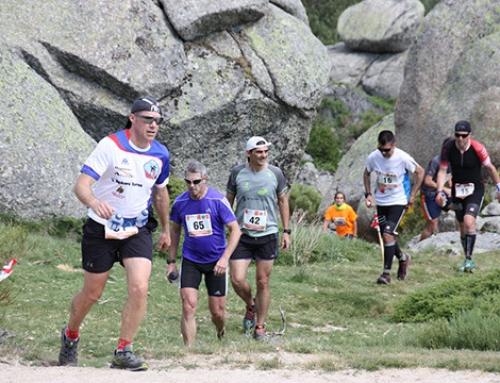 Pico Zapatero: continúa la Copa de Carreras por Montaña de Castilla y León